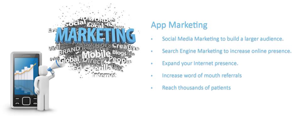 Mobile App Store Search Optimization